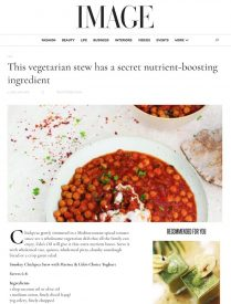 "Image magazine, <a href=""https://www.image.ie/life/vegetarian-stew-secret-nutrient-boosting-ingredient-129796"">here</a>"